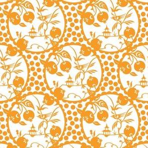 Pagoda Tangerine