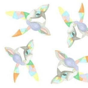CubistCat