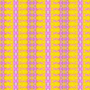 Yellow & Pink 100