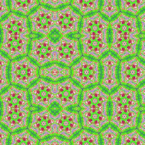 Geo-flower II a