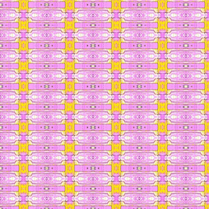 Pink & Yellow 1