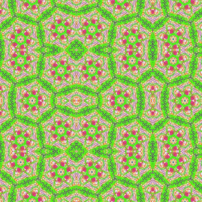 Geo-flower II b