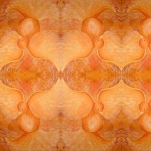 Dove - rust