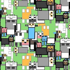 Mondrian_grey_2b_green