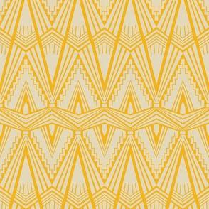 Zigzag Moderne 2f
