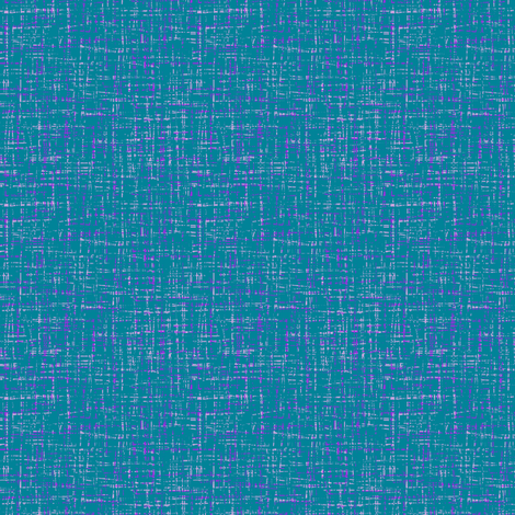 mad teal barkcloth fabric by weavingmajor on Spoonflower - custom fabric