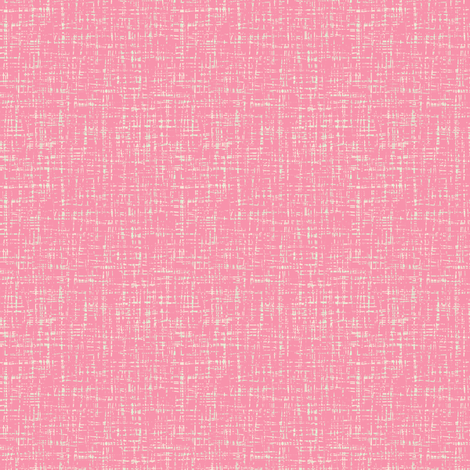 spring quilt pink barkcloth fabric by weavingmajor on Spoonflower - custom fabric