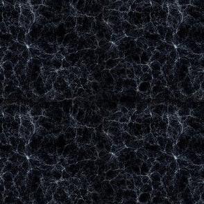 Dark Matter Crackle