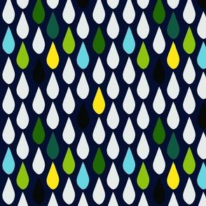 Rain Drops-ch