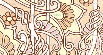 Infinity Wallflowers