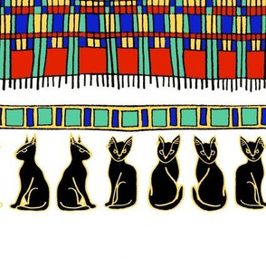 Bastet Stripes