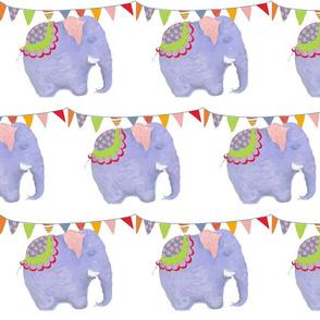 Zoe Elephant