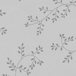 Fantasy Silver Branch