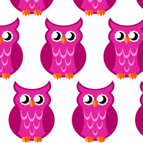raspberry_and_pink_owl