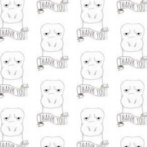 thank you Ti