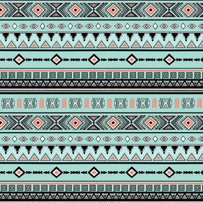 Tribal Mint