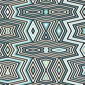 op-art_turquoise-mint