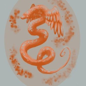 Room dragons