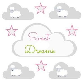 Sweet Dreams 2 -sheepy stars parfait