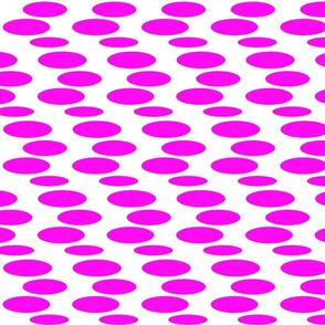 Pink Ovals