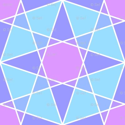 03997704 : rhombus 3 cross : icy northern star