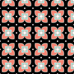Spoonflower_Coral_and_Mint_2015