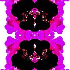 dogwood series.neonviolet