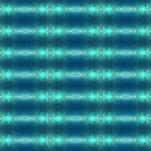 Hawaiian Coral Reef Stripes