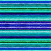 Fractalius Blue Stripes