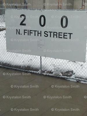 200 N. Fifth Street