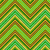 Fractalius-zig-zag-green chevron