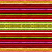 Fractalius Red Stripes