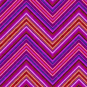 Fractalius-zig-zag-pink chevron