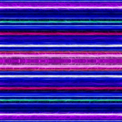 Fractalius Purple Stripes