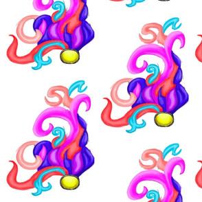 Funny Swirls