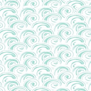 Waves of Mint