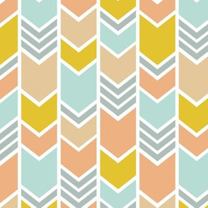 Innocent Chevron
