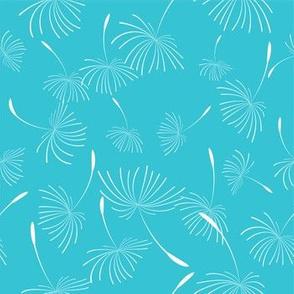 Wild Garden Dandelion