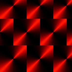 red metalic