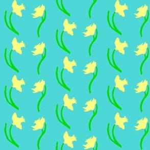 Bitsy Daffodils