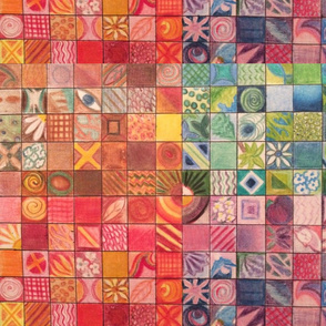 Quilt-Homegrown-