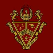 Phi Delta Chi Crest