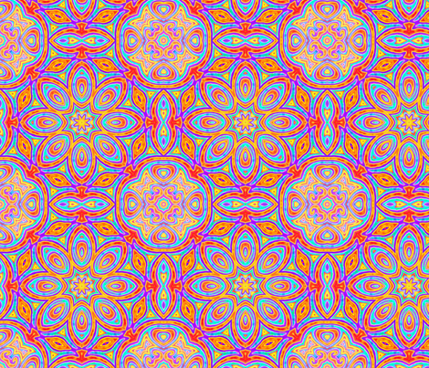 Shelby_Neon_03 fabric by lil_enterprises on Spoonflower - custom fabric