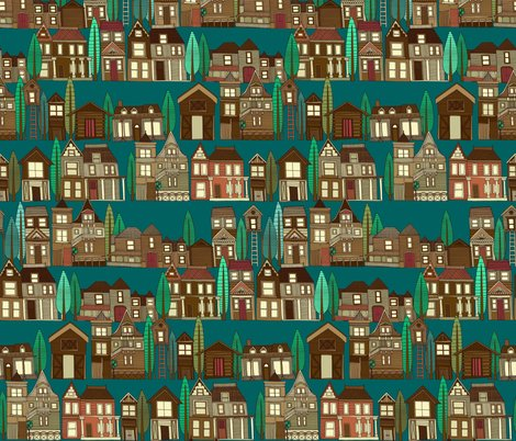 Rrrwooden_buildings_teal_st_sf_hb_shop_preview