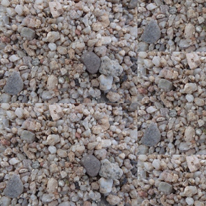 Wash Rocks