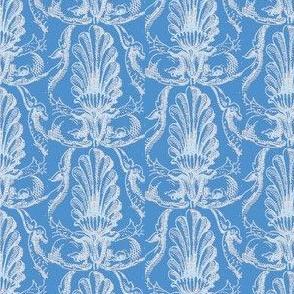 Blue Acanthus Marine