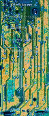 circuit board lace 5