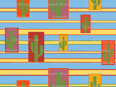 desert_range_cactus_frame_yellow_stripe_blue_back