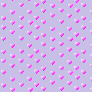 love coordinate