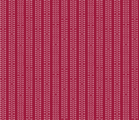 Red Whisk fabric by nik_j_designs on Spoonflower - custom fabric